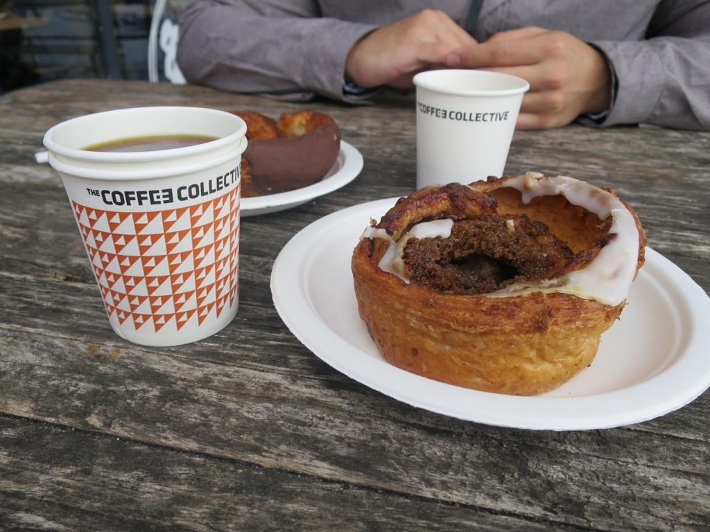 Copenhagen Coffee Shops