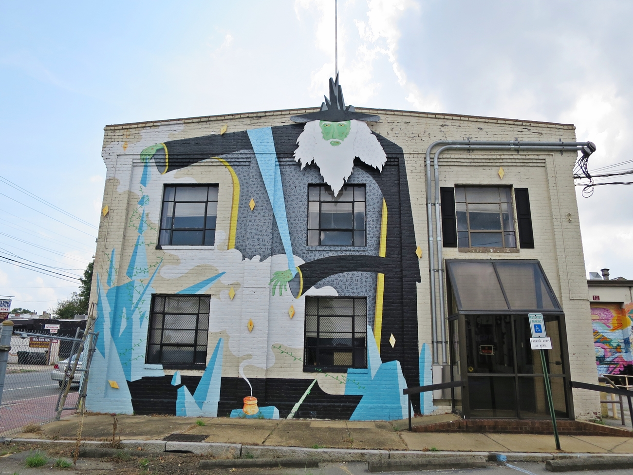 street art in Richmond -VA-33