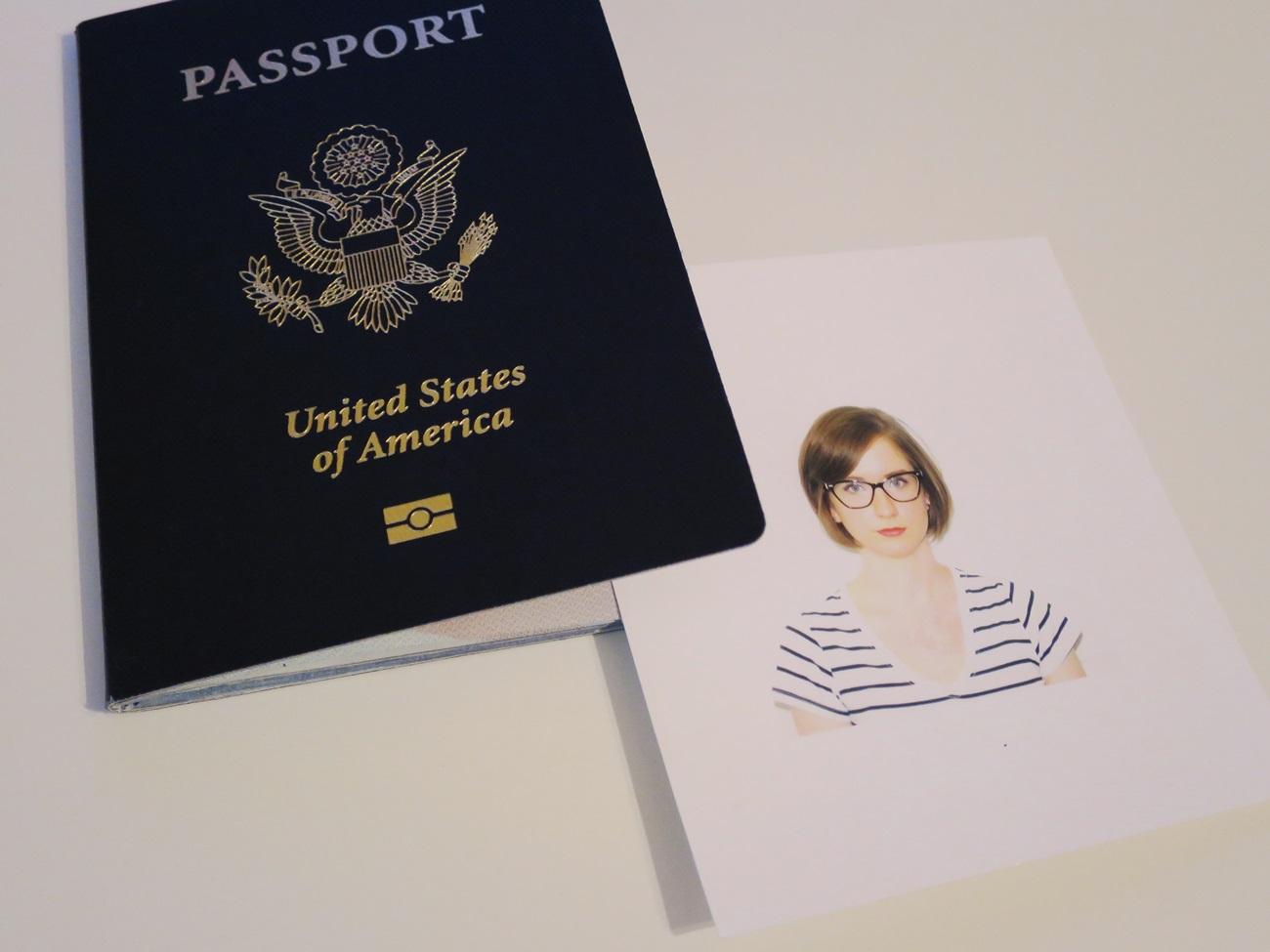 Best way to get a passport photo Crinoline - Wikipedia