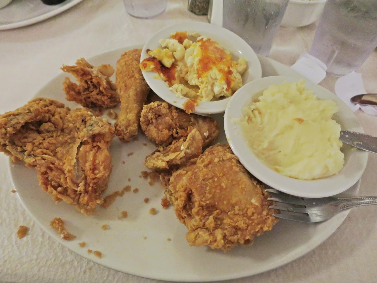 Food and Drinks in Atlanta GA-09