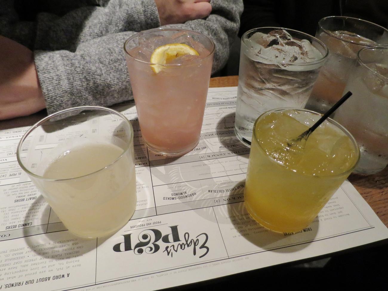 Food and Drinks in Atlanta GA-12