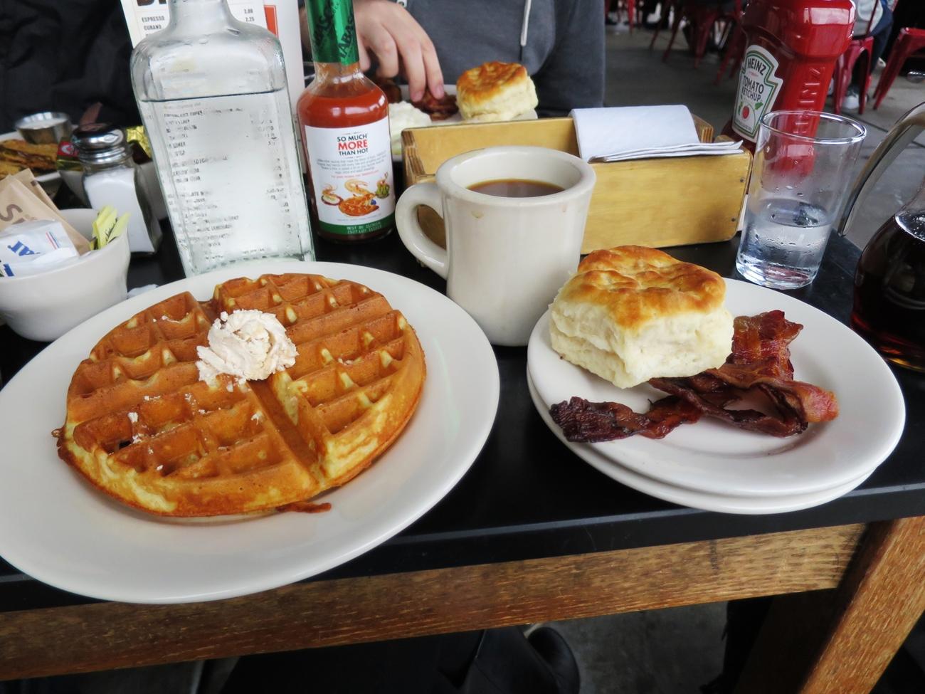 Food and Drinks in Atlanta GA-23