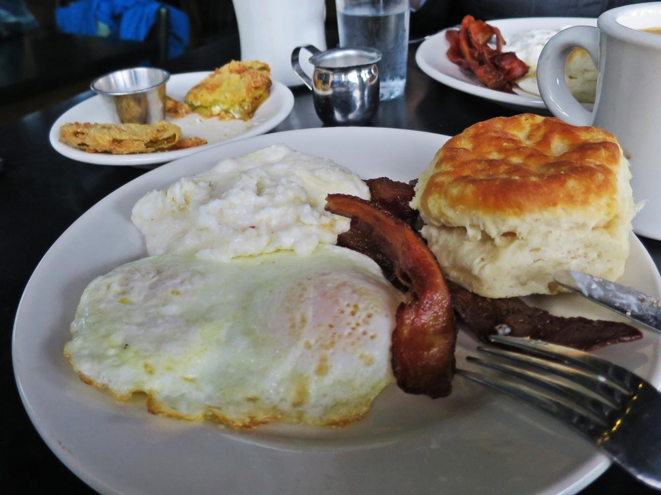 Food and Drinks in Atlanta GA-24