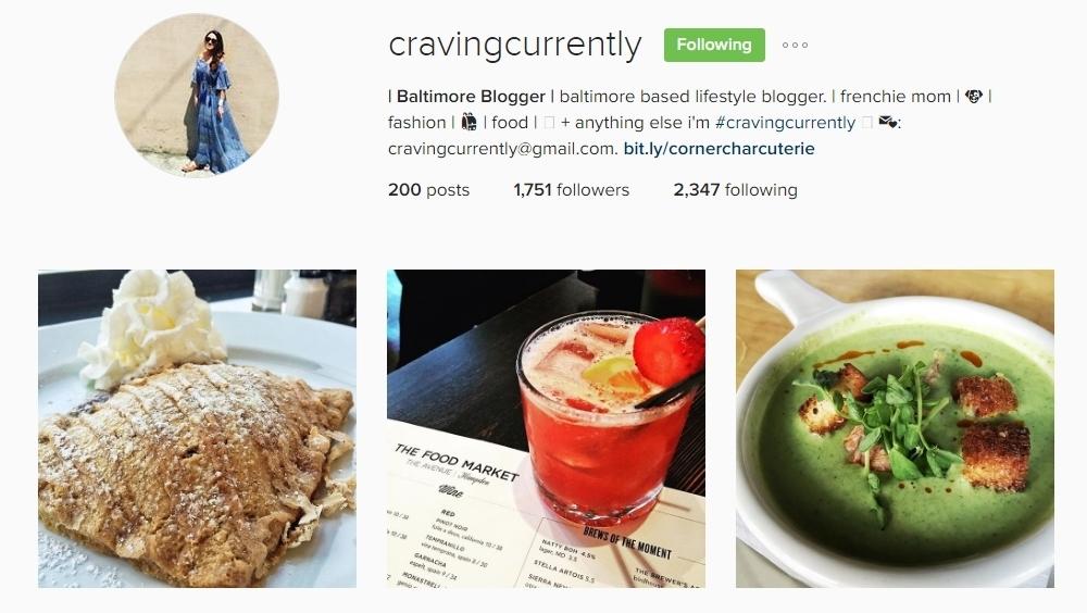 cravingcurrently