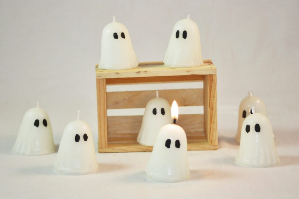ghost-votives