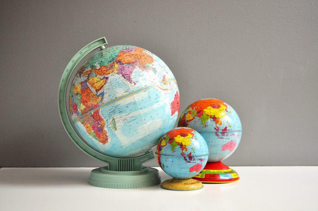 replogle-globe