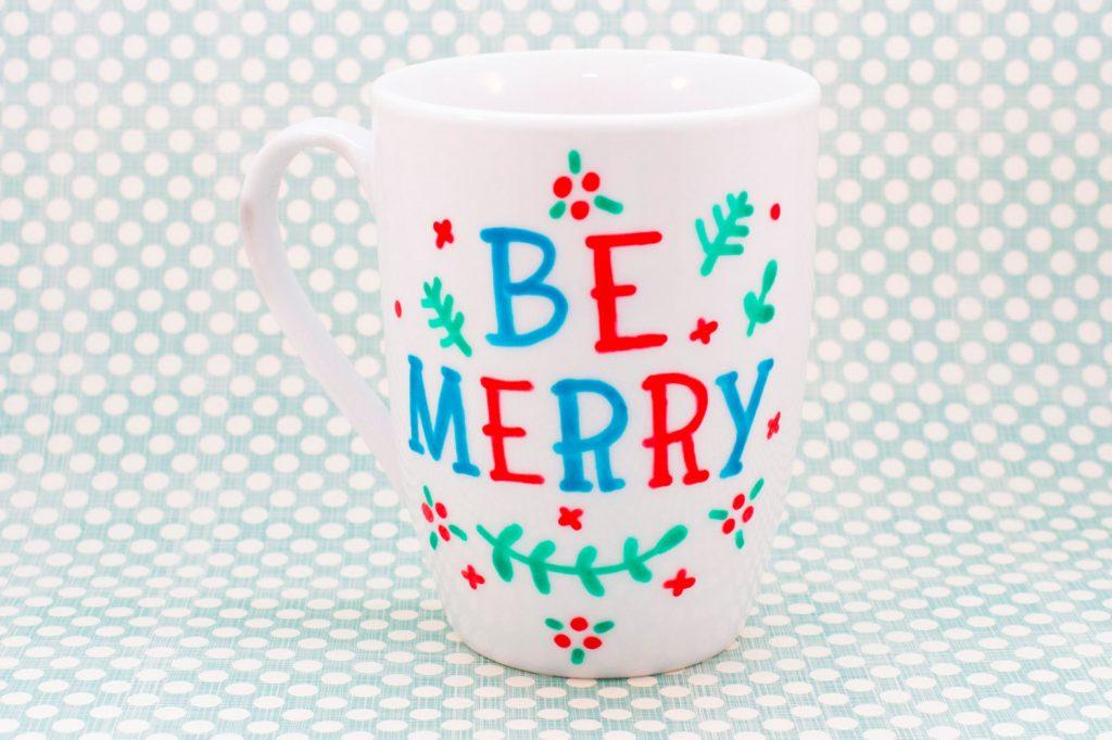 be-merry-mug