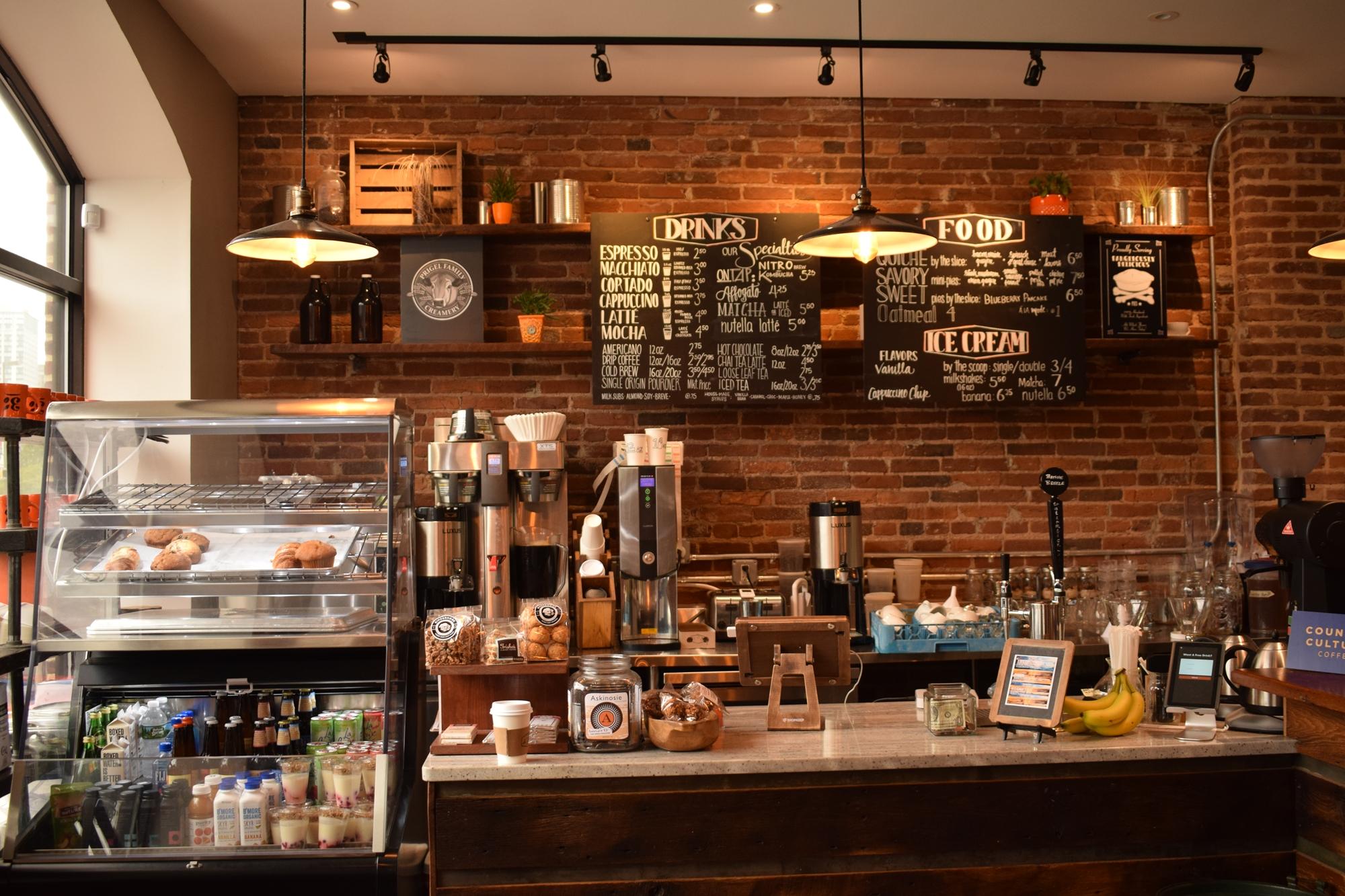 Bean Coffee Baltimore